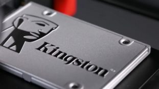 SSD Kingston A400 after 2 years | Review